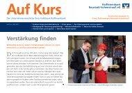 Verstärkung finden - Raiffeisenbank Neustadt-Vohenstrauß eG