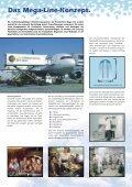 Das Mega-Line-Konzept. - Kältetechnik Rauschenbach GmbH - Seite 2