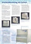 Das Mega-Line-Konzept. - Kältetechnik Rauschenbach GmbH - Seite 3