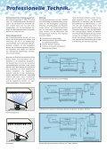 Das Mega-Line-Konzept. - Kältetechnik Rauschenbach GmbH - Seite 6