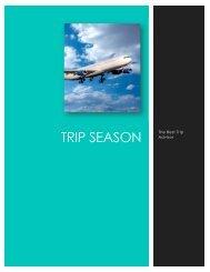 Trip Season Magazine V1.0.0