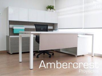 Ambercrest Presentación Casos de Éxito