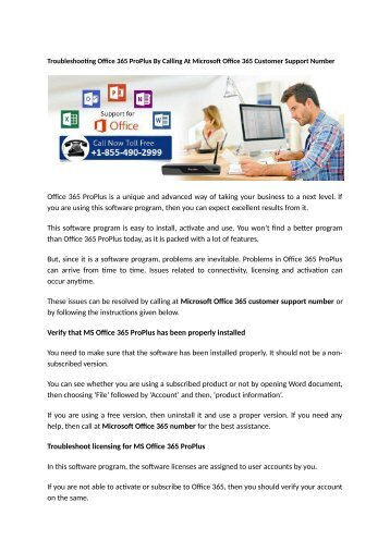 Microsoft office 365 Customer support number +1-855-490-2999