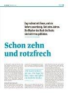 Zug Kultur Magazin - Page 5
