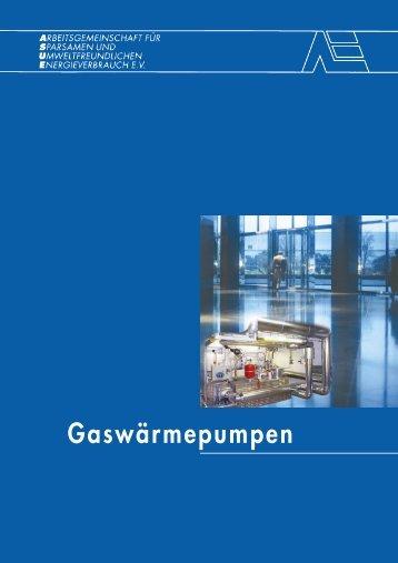 Weltweiter Trend zu Gaswärmepumpen PDF - Kältetechnik ...