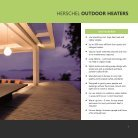 Outdoor Heaters - Page 7
