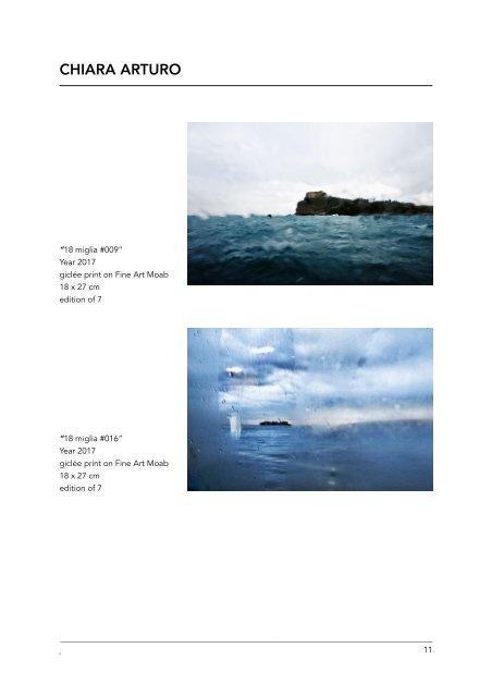 II° Proposta Heillandi | Selezione di Fotografia Contemporanea