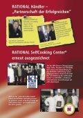 2005 Halbjahresbericht - Rational - Seite 5