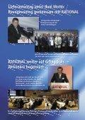 2005 Halbjahresbericht - Rational - Seite 7