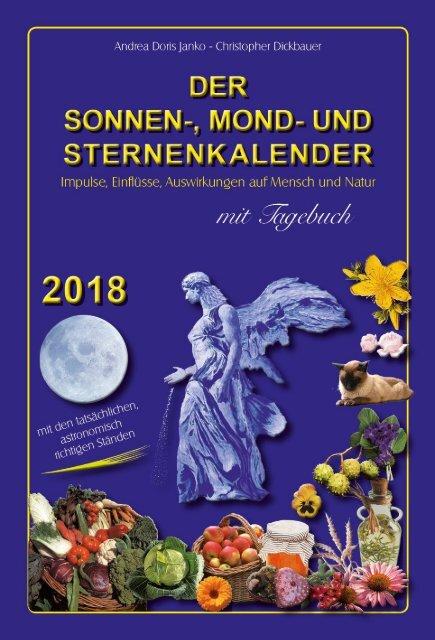 Andrea D Janko Christopher Dickbauer Der Sonnen Mond Und