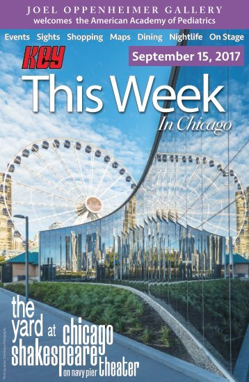 This Week In Chicago