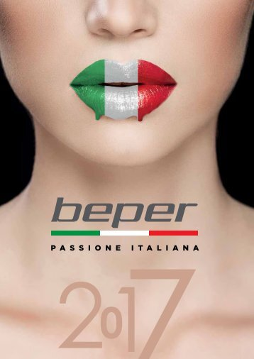 BEPER collection 2017