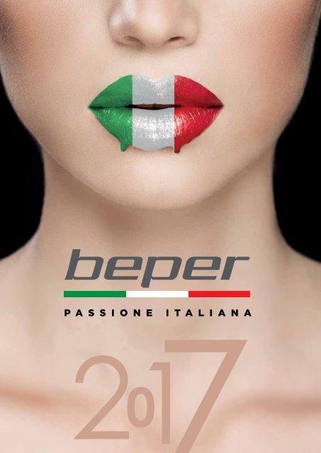 Multicolore BEPER 90.059 Rape Professionnelle 30 x 24,5 x 33 cm Made in Italy Acier