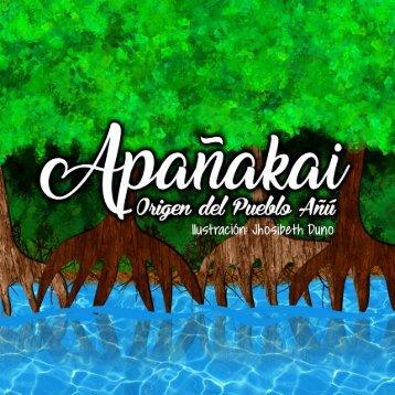Libro digital Apañakai