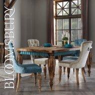 Bloomsbury Catalog - 2017