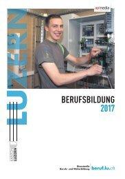 Berufsbildung Luzern 2017