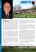 Cranford Review 2016-2017 (Annual edition 2017) - Page 2