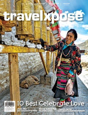 TravelXpose.com - Edisi Februari 2017