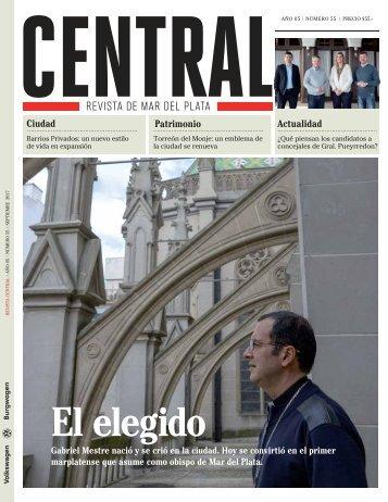 Revista Central 55