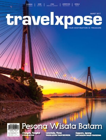 TravelXpose.com - Edisi Maret 2017