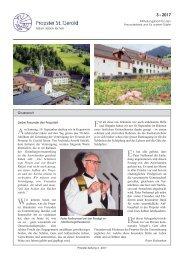 Propsteizeitung 2017-3