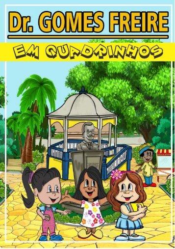 Revistinha Gomes Freire corel 8 web