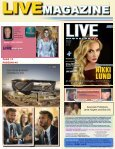 LIVE Magazine Issue #263 September 15, 2017 - Page 7