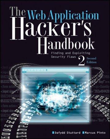the-web-application-hackers-handbook