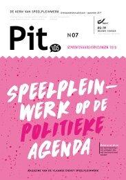 Pit. n°7- 2017/09
