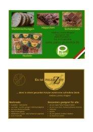 PaleoZeit Katalog