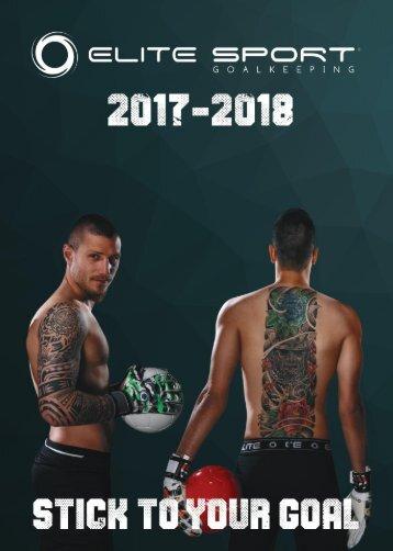 Catálogo Elite Sport México