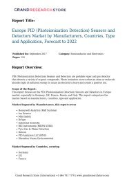 europe-pid-photoionization-detection-sensors-and-detectors-market-by-manufacturers-countries-type-and-application-forecast-to-2022-grandresearchstore