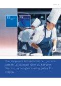 Geschäftsbericht 2001 - Rational - Seite 7