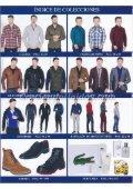 #604 Catálogo Ferreti Jeans Ropa para Hombre y Perfumes de Marca - Page 2