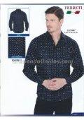 #604 Catálogo Ferreti Jeans Ropa para Hombre y Perfumes de Marca - Page 3