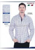 #604 Catálogo Ferreti Jeans Ropa para Hombre y Perfumes de Marca - Page 5