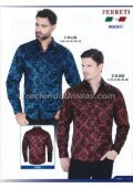 #604 Catálogo Ferreti Jeans Ropa para Hombre y Perfumes de Marca - Page 7