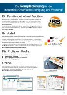 Produktkatalog IBS Scherer - Page 3