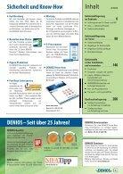 Denios Produktkatalog - Page 3