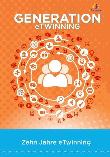 Generation eTwinning