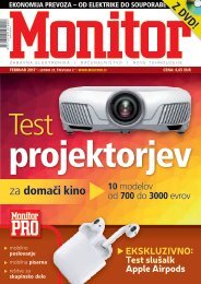 Monitor, Februar 2017