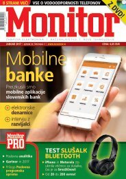 Monitor, Januar 2017