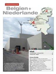 BTH Heimtex 09-17 Länderschwerpunkt Belgien + Niederlande