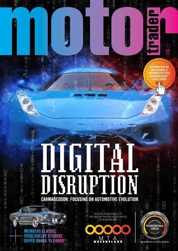 Motor Trader eMag August 2017