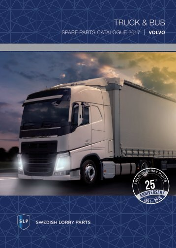 Truck and bus catalogue_Volvo_2017