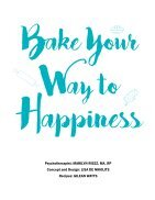 Bake Your Way To Happiness! - Page 3