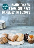 Gluten free breads & cakes - Page 2