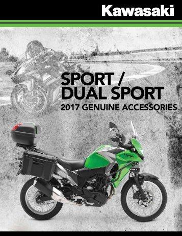 Sport / Dual Sport