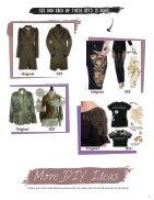 Urban Threads - Fashion Lookbook - Page 5