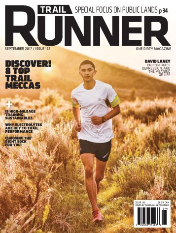 Trail Runner September_2017